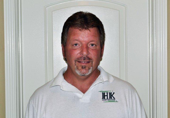 Marc Gieselmann HK Construction San Diego