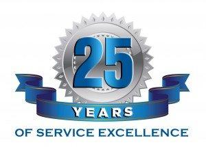 25 year Anniversary HK Remodel