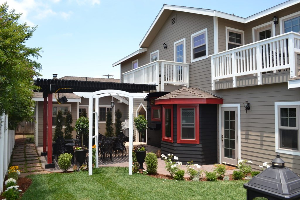 Exterior Home Remodeling San Diego