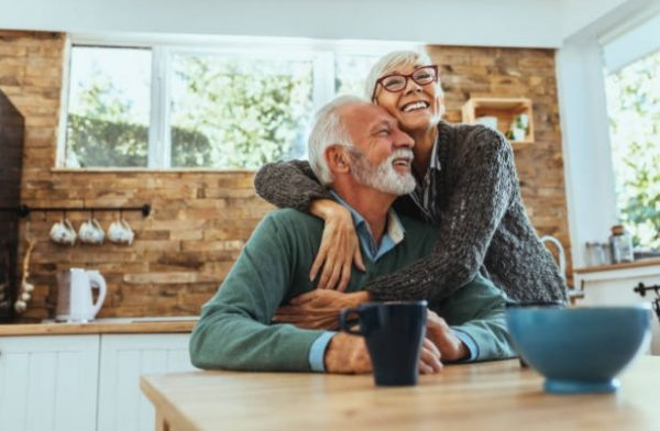 Aging in Place Home Mods for Seniors