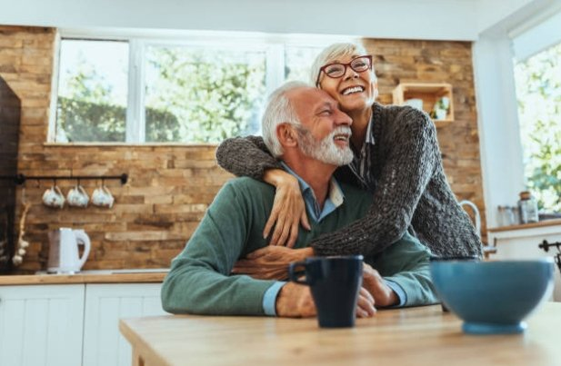 Benefits of Aging in Place Home Mods for Seniors