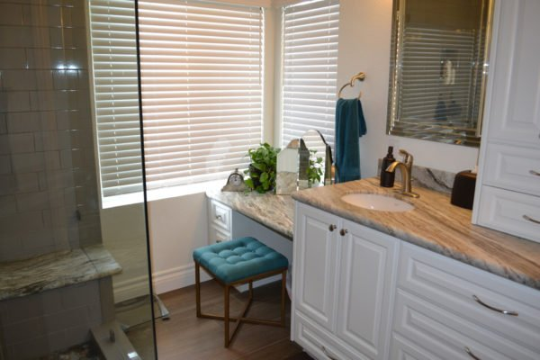 Bathroom remodeling videos by San Diego home remodeling contractor HK Construction.