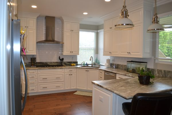 Kitchen Remodeling Videos from San Diego Contractor