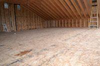 room addition flooring