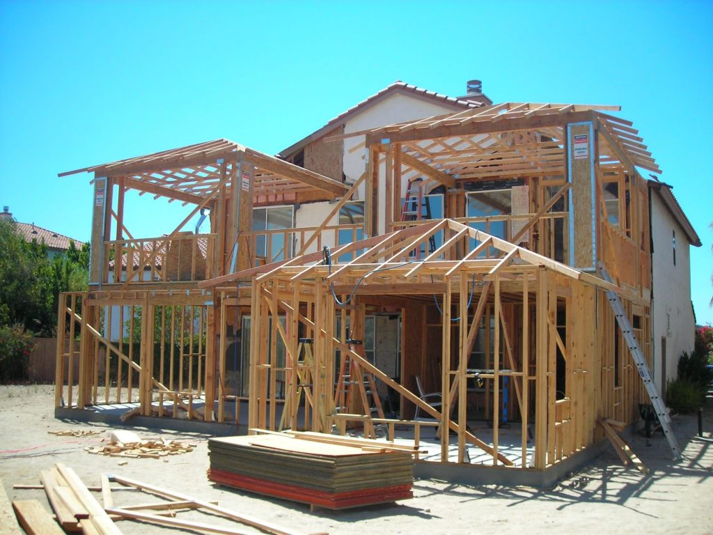 Room Add On Room Addition Tips from San Diego Contractor